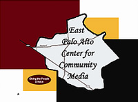 Logo for EPA Center for Community Media