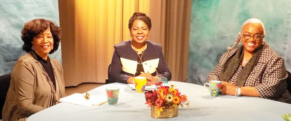 TV guests on Henrietta Lacks show